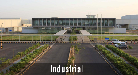 Mukesh & Associates – Architects Engineers India